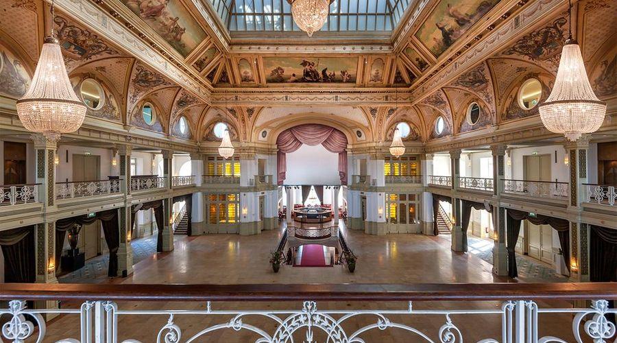 Grand Hotel Amrâth Kurhaus The Hague Scheveningen-8 of 41 photos