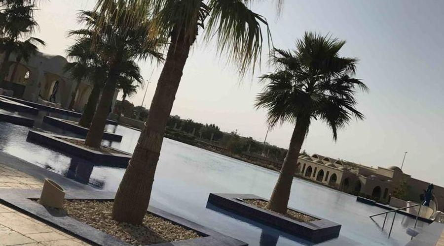 Copthorne Hotel Riyadh by Millennium Hotels-3 of 43 photos