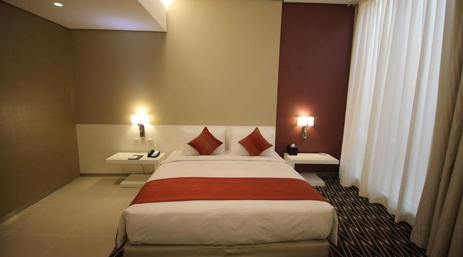 Copthorne Hotel Riyadh by Millennium Hotels-12 of 43 photos