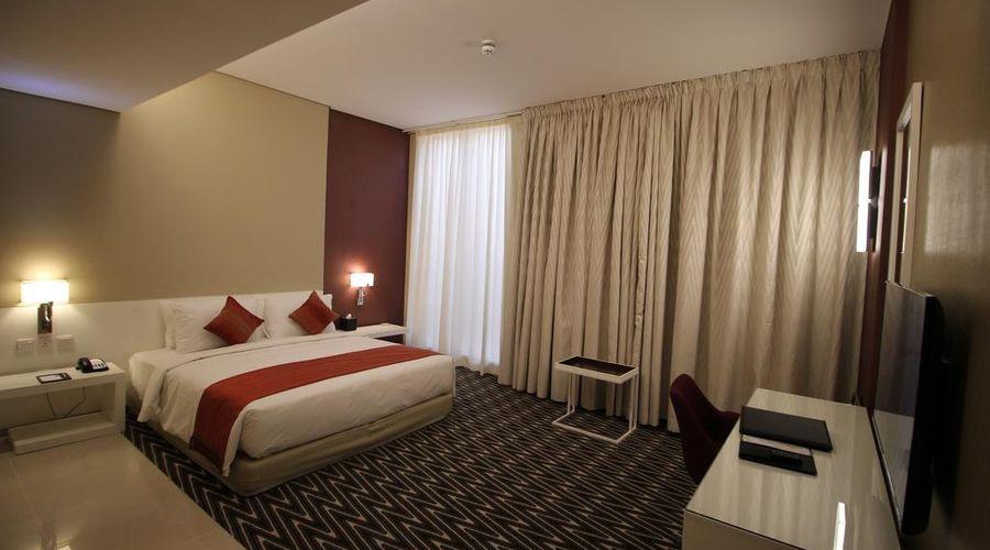 Copthorne Hotel Riyadh by Millennium Hotels-14 of 43 photos