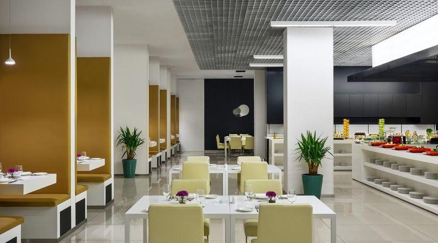 Copthorne Hotel Riyadh by Millennium Hotels-15 of 43 photos