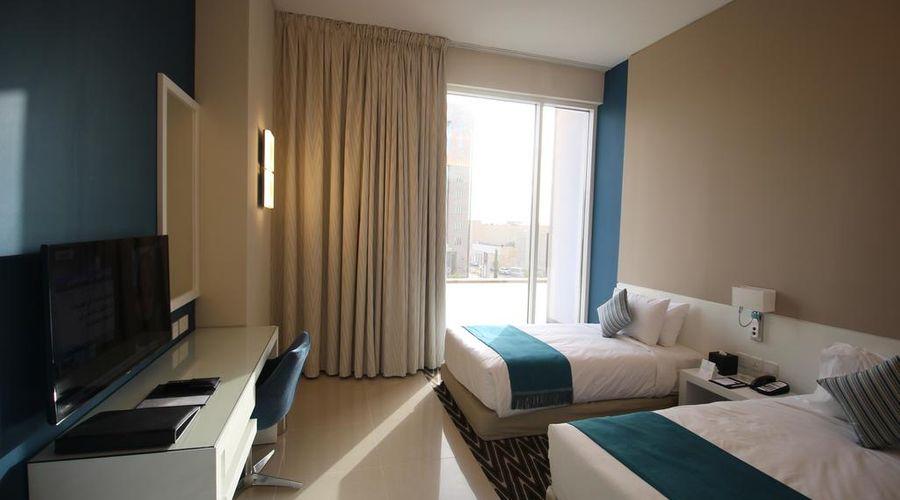 Copthorne Hotel Riyadh by Millennium Hotels-16 of 43 photos