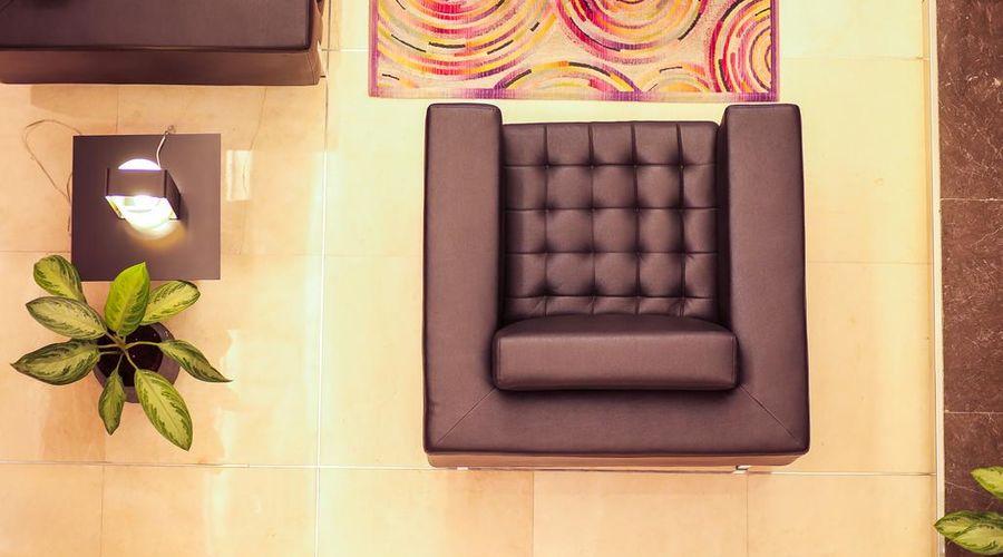 Copthorne Hotel Riyadh by Millennium Hotels-17 of 43 photos