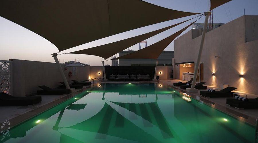 Copthorne Hotel Riyadh by Millennium Hotels-19 of 43 photos