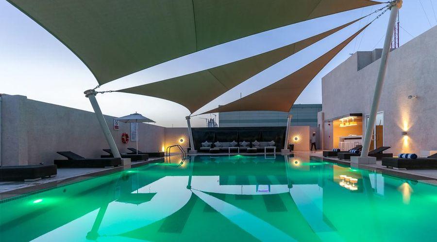 Copthorne Hotel Riyadh by Millennium Hotels-20 of 43 photos