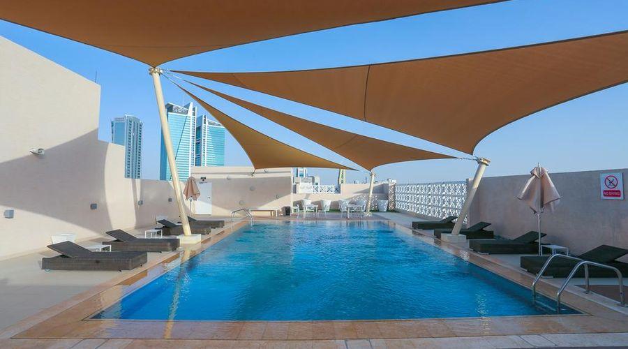 Copthorne Hotel Riyadh by Millennium Hotels-21 of 43 photos