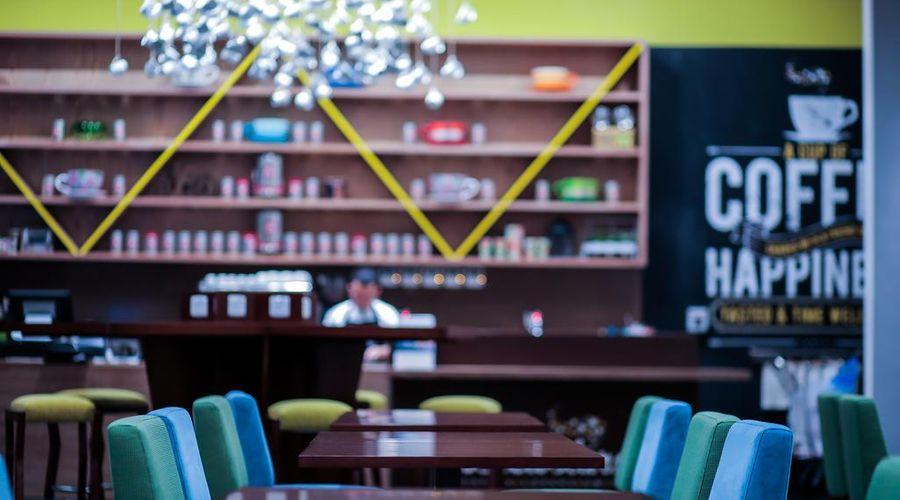 Copthorne Hotel Riyadh by Millennium Hotels-24 of 43 photos