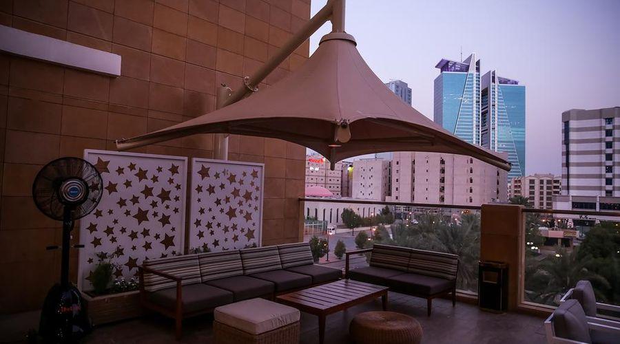 Copthorne Hotel Riyadh by Millennium Hotels-26 of 43 photos