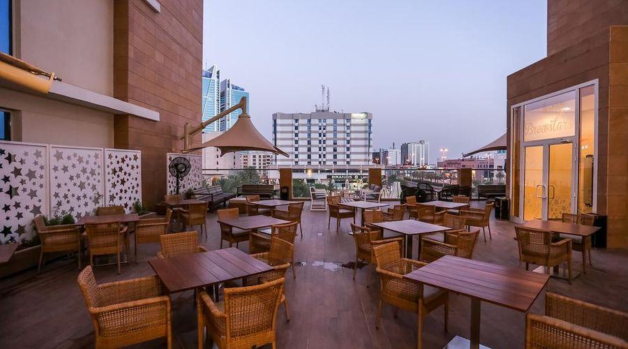 Copthorne Hotel Riyadh by Millennium Hotels-28 of 43 photos