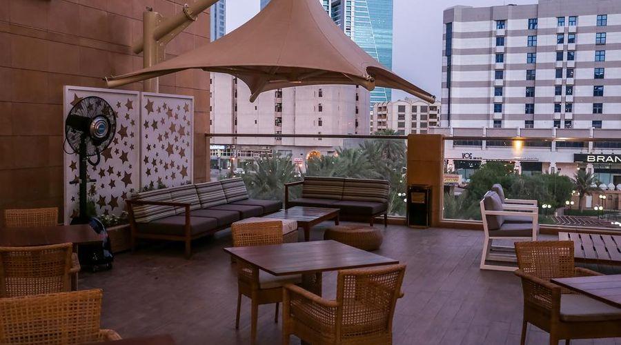 Copthorne Hotel Riyadh by Millennium Hotels-29 of 43 photos