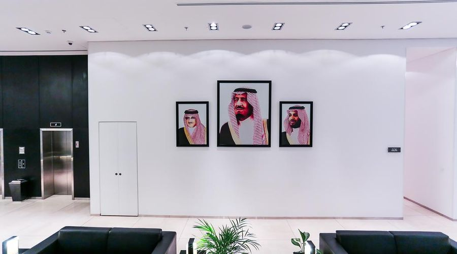Copthorne Hotel Riyadh by Millennium Hotels-30 of 43 photos