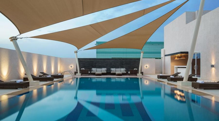 Copthorne Hotel Riyadh by Millennium Hotels-5 of 43 photos