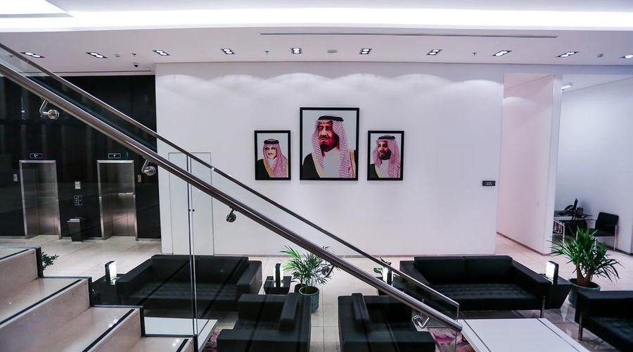 Copthorne Hotel Riyadh by Millennium Hotels-31 of 43 photos