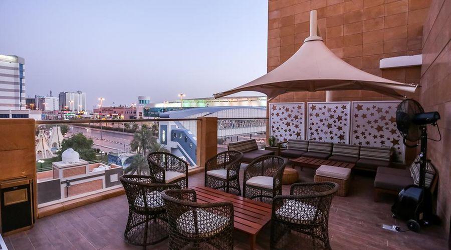 Copthorne Hotel Riyadh by Millennium Hotels-32 of 43 photos