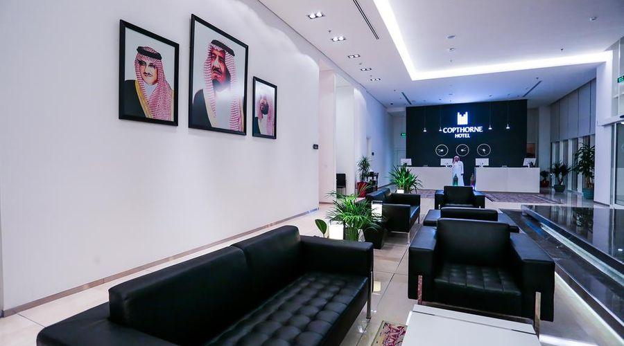 Copthorne Hotel Riyadh by Millennium Hotels-33 of 43 photos