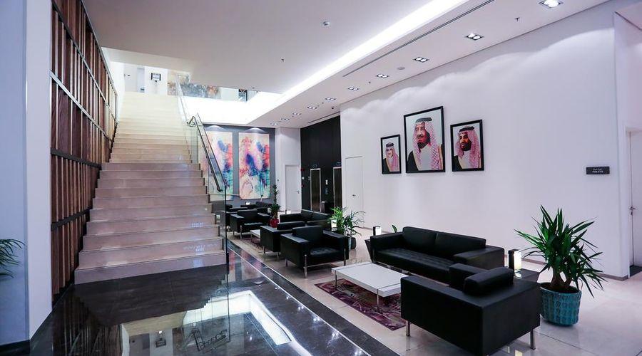Copthorne Hotel Riyadh by Millennium Hotels-34 of 43 photos