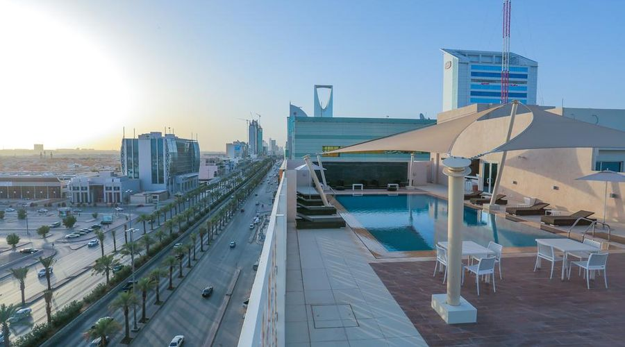 Copthorne Hotel Riyadh by Millennium Hotels-35 of 43 photos