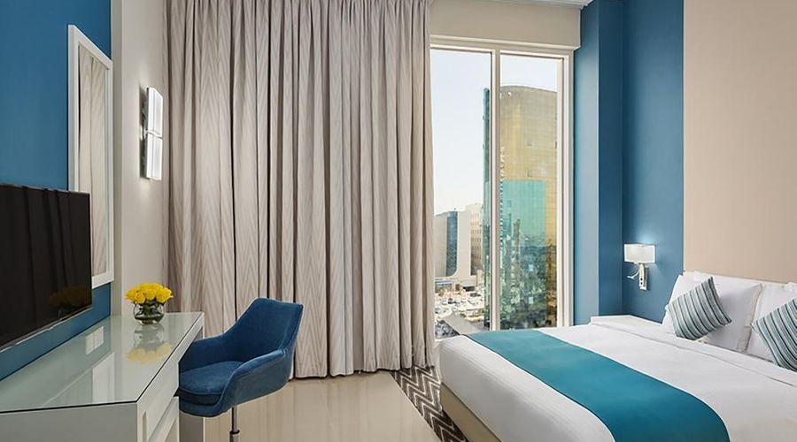 Copthorne Hotel Riyadh by Millennium Hotels-38 of 43 photos
