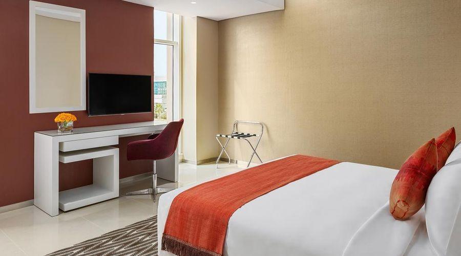 Copthorne Hotel Riyadh by Millennium Hotels-6 of 43 photos