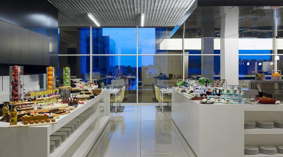Copthorne Hotel Riyadh by Millennium Hotels-7 of 43 photos