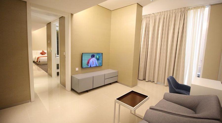Copthorne Hotel Riyadh by Millennium Hotels-9 of 43 photos