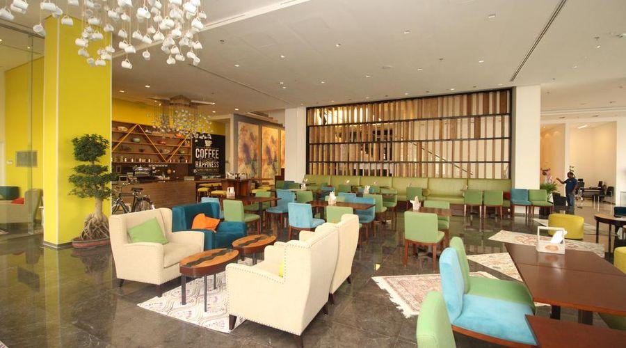 Copthorne Hotel Riyadh by Millennium Hotels-10 of 43 photos