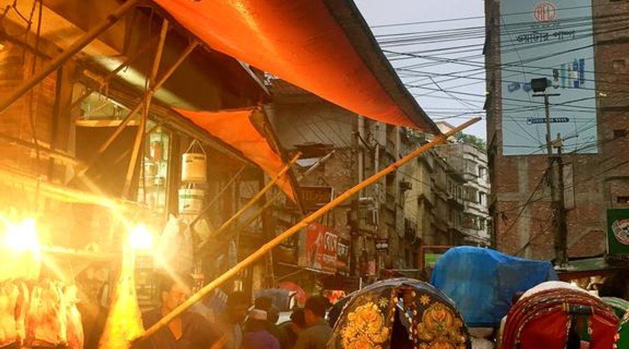 THE WAY Dhaka-46 of 46 photos