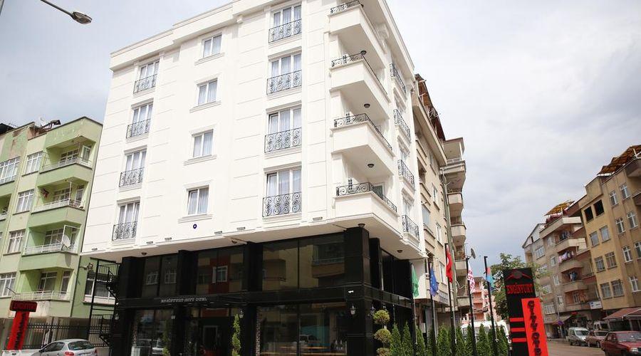 Enginyurt City Hotel-1 of 46 photos