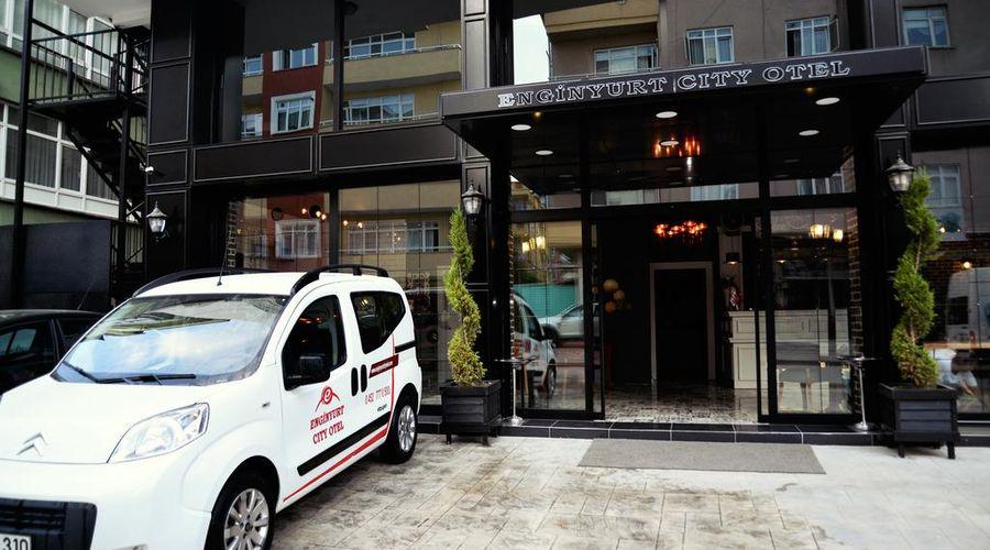 Enginyurt City Hotel-11 of 46 photos