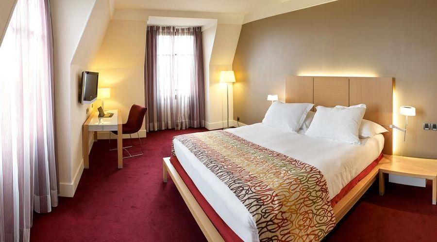 Radisson Blu Hotel Paris, Marne-la-Vallée-18 of 34 photos