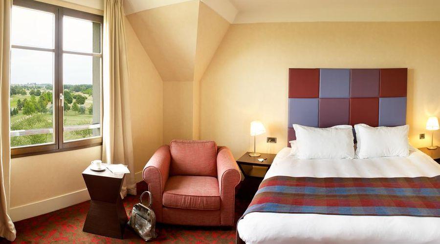 Radisson Blu Hotel Paris, Marne-la-Vallée-20 of 34 photos