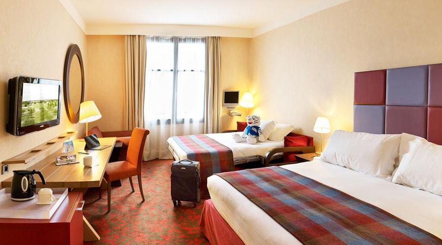 Radisson Blu Hotel Paris, Marne-la-Vallée-26 of 34 photos
