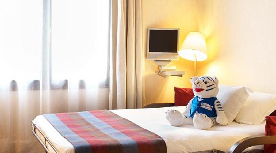 Radisson Blu Hotel Paris, Marne-la-Vallée-27 of 34 photos