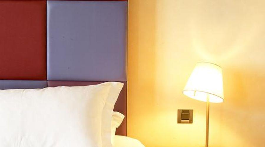 Radisson Blu Hotel Paris, Marne-la-Vallée-34 of 34 photos