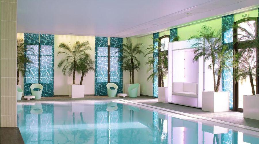 Radisson Blu Hotel Paris, Marne-la-Vallée-5 of 34 photos