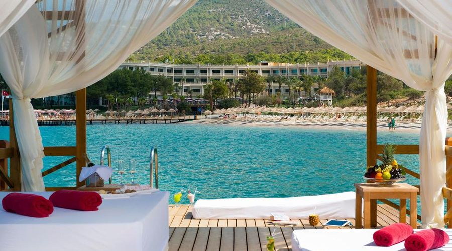 Vogue Bodrum Hotel & Resort – All Inclusive-16 of 45 photos