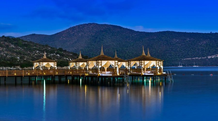 Vogue Bodrum Hotel & Resort – All Inclusive-17 of 45 photos