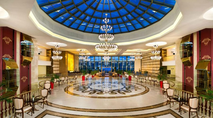 Vogue Bodrum Hotel & Resort – All Inclusive-3 of 45 photos