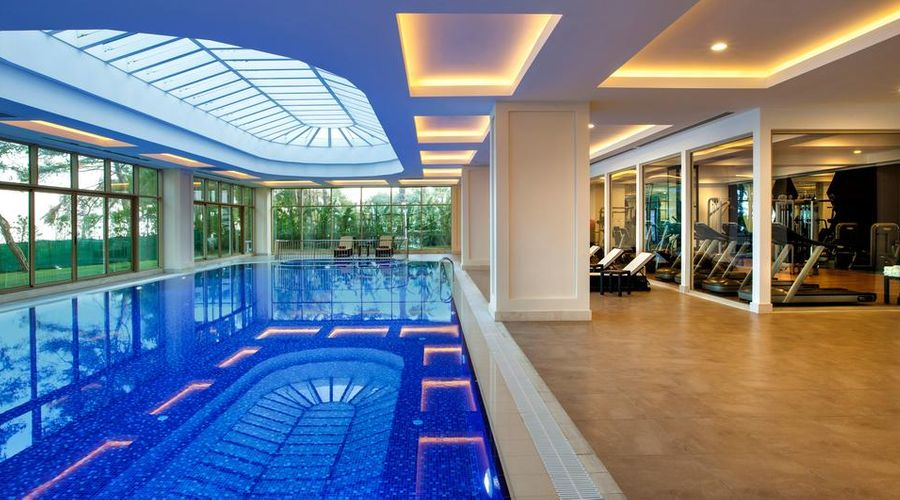 Vogue Bodrum Hotel & Resort – All Inclusive-21 of 45 photos