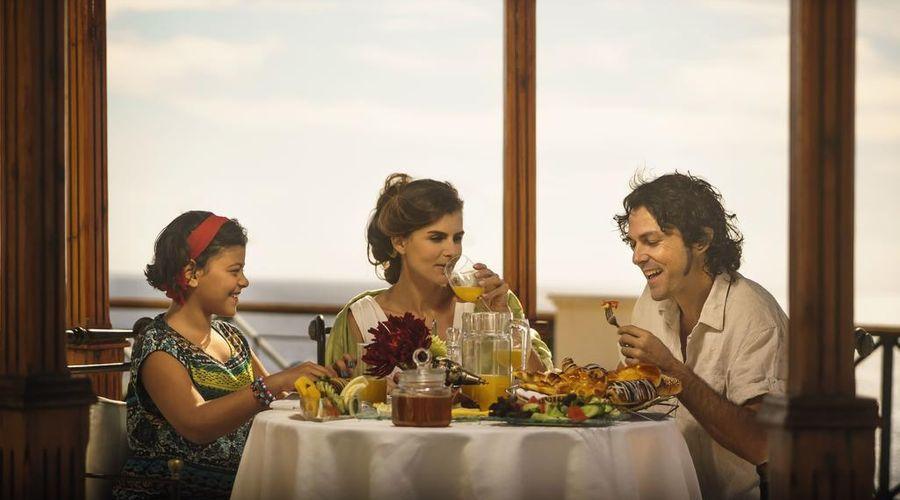 Movenpick Resort Sharm El Sheik Naama Bay-18 of 35 photos