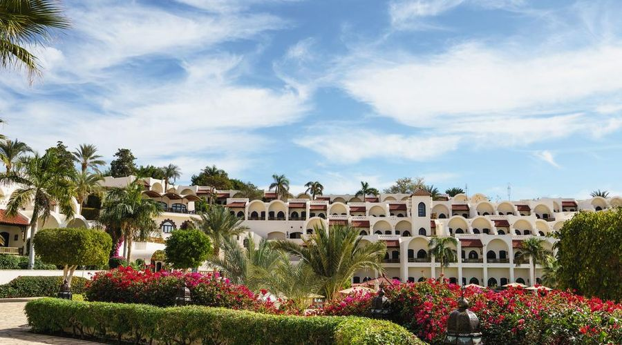 Movenpick Resort Sharm El Sheik Naama Bay-25 of 35 photos