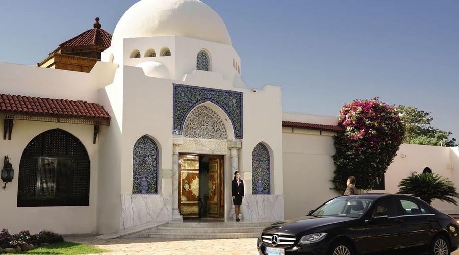 Movenpick Resort Sharm El Sheik Naama Bay-1 of 35 photos
