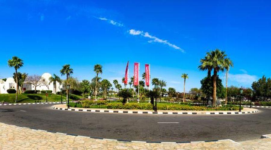 Movenpick Resort Sharm El Sheik Naama Bay-3 of 35 photos