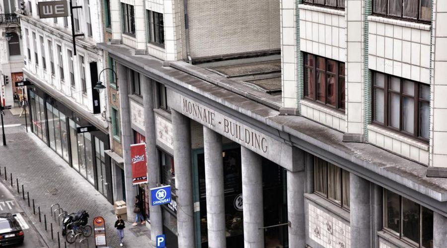 La Monnaie Residence-18 of 46 photos