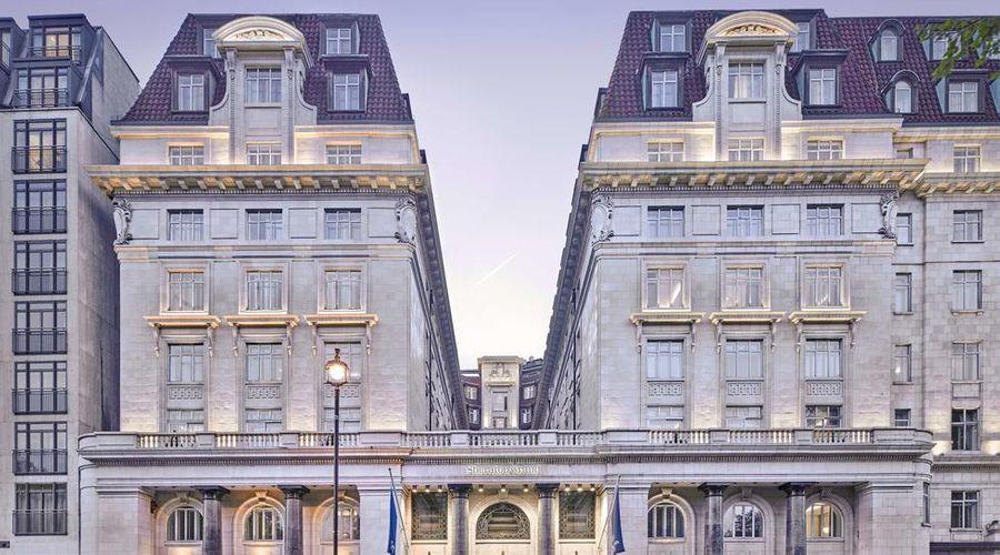 شيراتون جراند لندن بارك لاين-1 من 35 الصور