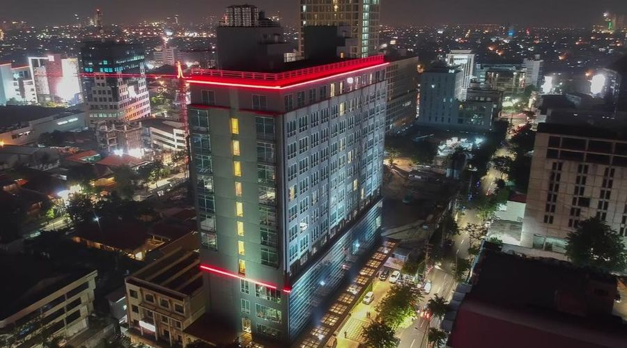 Aria Centra Hotel Surabaya-1 of 36 photos