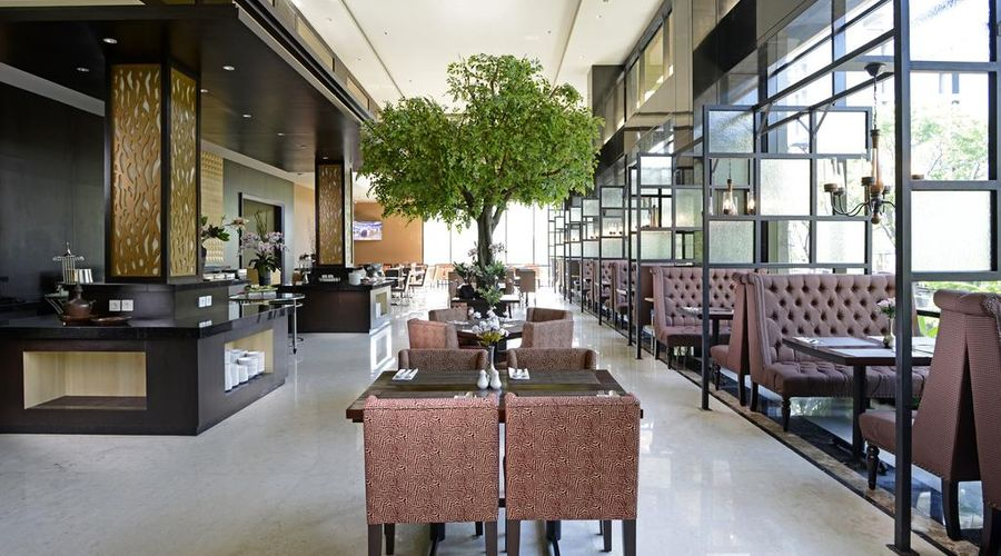 Aria Centra Hotel Surabaya-11 of 36 photos