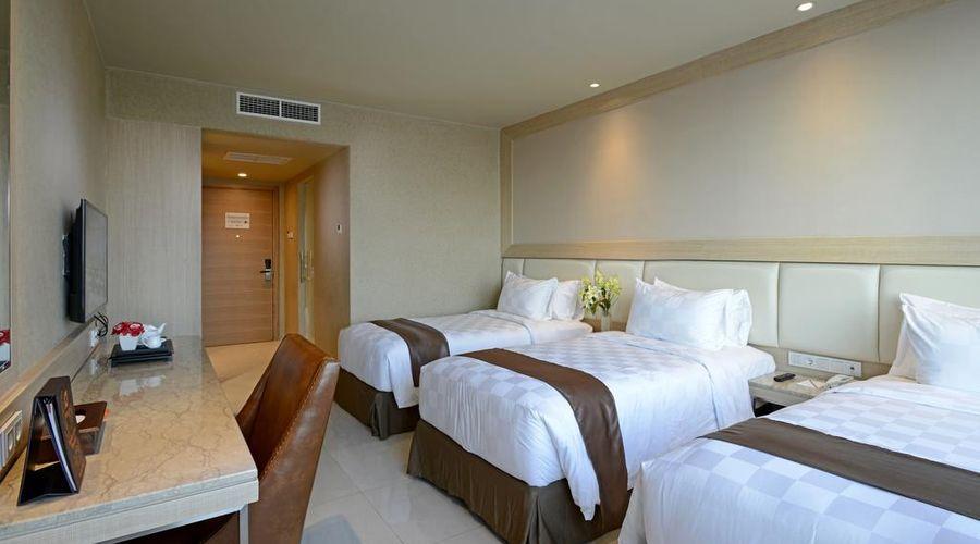 Aria Centra Hotel Surabaya-14 of 36 photos