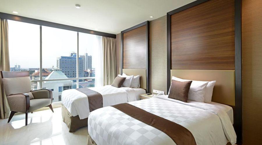 Aria Centra Hotel Surabaya-16 of 36 photos