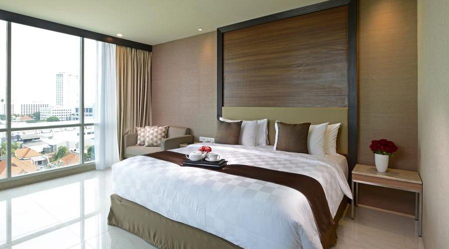 Aria Centra Hotel Surabaya-17 of 36 photos